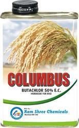 Butachlor 50% E.C. Herbicide