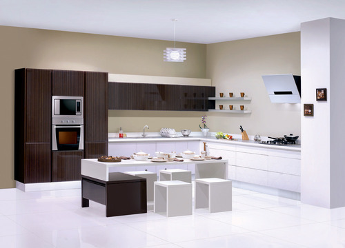 modular kitchens wholesale trader from mumbai