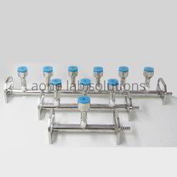 Sterility Testing Vacuum Manifold
