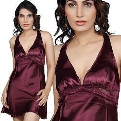 Classy Designer Night Wear Set 559