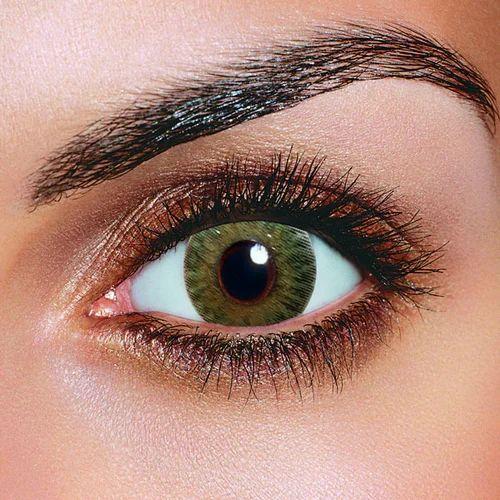 9e727c2cf07 Jade Green Contact Lens at Rs 599