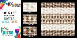 Ceramic Digital Wall Tiles, Thickness: 6 - 8 mm