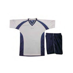 Polyester Soccer Uniform