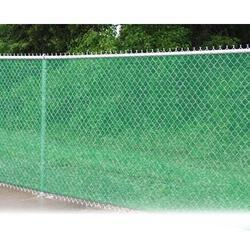 PVC Shade Chain Link Fencing