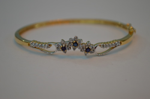 to wish gold natural yellow list bangle diamond bangles sapphire add a