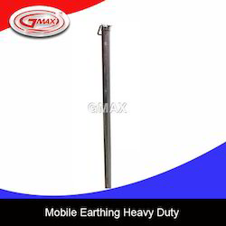 Heavy Duty Mobile Earthing