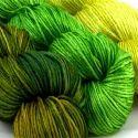 High Tenacity Bamboo Dyed Yarn