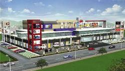 Mall Designing Services