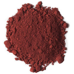 DCW Red Oxide, Packaging Size: 50, 250 kg
