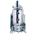 Chemical Fluid Bed Dryer