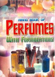 Perfumes Project Report Consultancy
