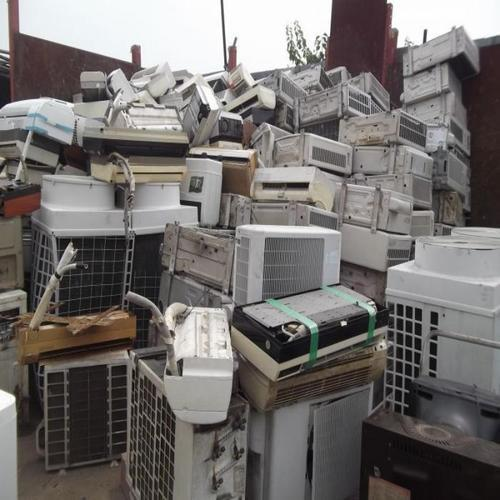 AC Scrap - Air Condition Scrap Latest Price, Manufacturers