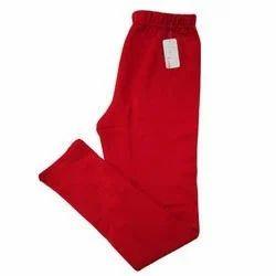 Ladies Woolen Legging