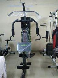 Gym Weight Stack