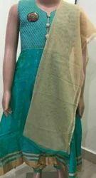 Girls Churidar Suits