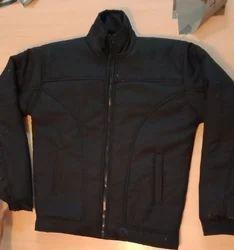 Cotton Security Jacket