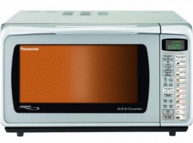 Panasonic Convection Type Microwave Oven At Rs 19990