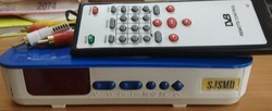 CHAMPION 4000m Set Top Box   MCBS Private Limited   Hotels