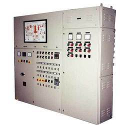 Variable Frequency Drive Panel