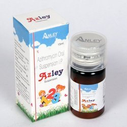 Azithromycin 200mg / 5m1 Oral Liquids