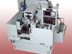 CNC Keyway Milling SPM