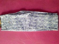 Light Printed Jeans
