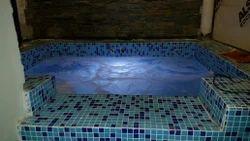 Jaccuzi Pool