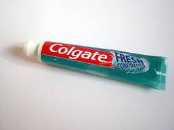 Fluoride Toothpastes And Powder - Max Fresh RED Toothpaste