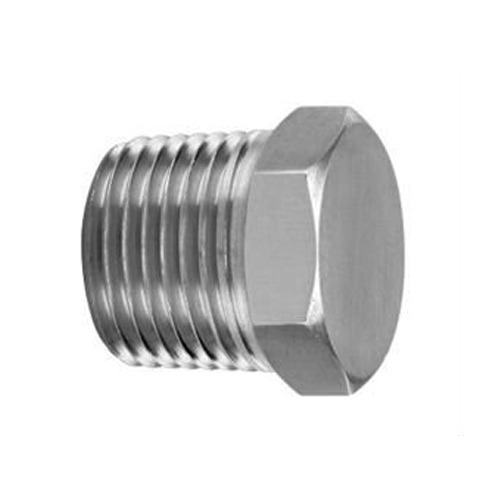 Hydraulic Plugs Npt Plug Manufacturer From Pune