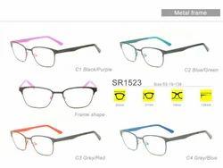 SR1523 Designer Metal Eyewear Frames