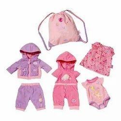Born Baby Dress