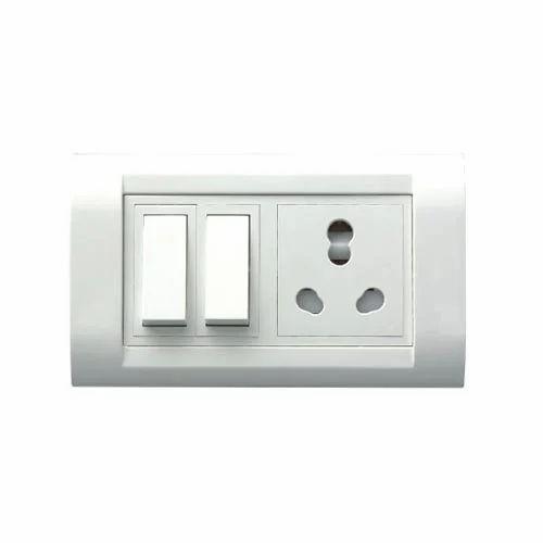 79 Modular Electric Switch Board With Striking Visual