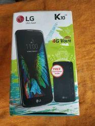 LG Smart Phones