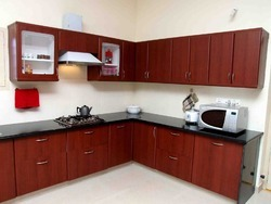 V Shaped Modular Kitchen Manufacturers, Suppliers & Wholesalers