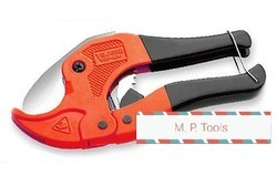 Manual PVC Plastic Pipe Tube Cutter Plumbing 3-42 mm