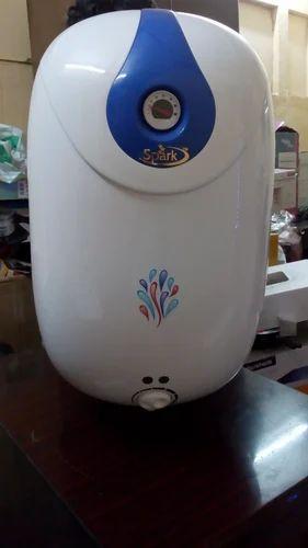 Water Heater Geyser