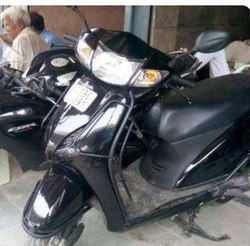 Second Hand Scooty - Used Scooty Latest Price, Manufacturers & Suppliers