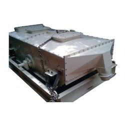Vibrating Screen, For Industrial, Capacity: 50-600 Tph