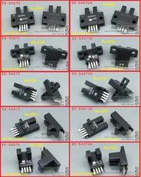 OMRON EE-SX-671 Sensors