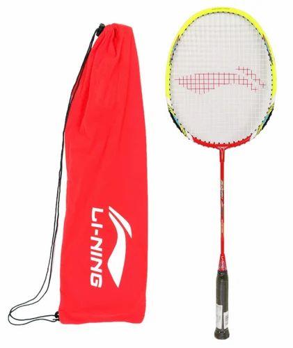 li ning badminton badminton racket at rs 350 piece katraj pune