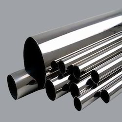 Stainless Steel 422 Seamless Tubes