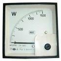 Analog Watt Meter Calibration Services