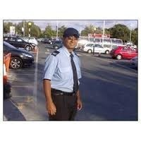 Parking Security Guard Services