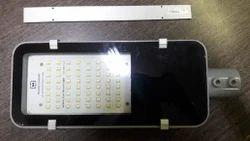 30 Watts LED Solar Street Light