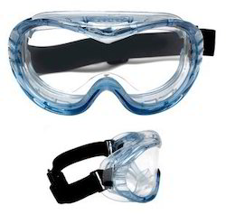 3M Fahrenheit Safety Goggles