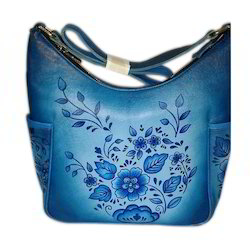 Hand Painted Leather Goods - Wholesaler   Wholesale Dealers in India 822de0b474319