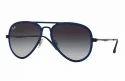 Rayban Aviator Light Ray Ii Mens Sunglasses