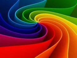 Multi Color Printing Service