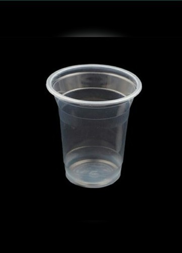 8893514d890 Transparent Disposable Plastic Glass, Rs 220 /packet, Raj Trader ...