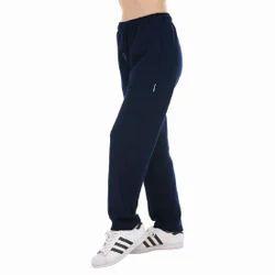 Regular Wear GLANZ COMFORT WEAR. Ladies Fleece Lower